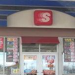 Photo taken at Burger King by Kristen D. on 3/31/2013
