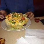 Photo taken at Favorites Pizzeria by Tyler M. on 4/14/2013