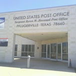 Photo taken at US Post Office by D. Kevin S. on 9/22/2013