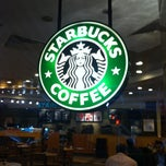 Photo taken at Starbucks | ستاربكس by Khaled N. on 1/8/2013