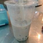 Photo taken at Zipangu Cafe by Cikfarah H. on 12/26/2012