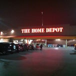 Photo taken at The Home Depot by Petter Mikhael R. on 1/16/2013