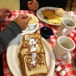 Photo taken at Neighborhood Cafe by CJ T. on 7/20/2013