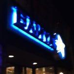 Photo taken at Banya 5 by Alex K. on 12/31/2012