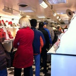 Photo taken at See's Candies by Makena O. on 2/14/2012