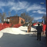 Photo taken at Dew Downtown Flagstaff by visitflagstaff on 2/9/2014