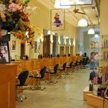 Photo taken at Eruan Salon and Spa by Eruan Salon and Spa on 10/18/2013