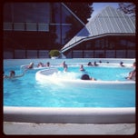 Photo taken at Thermae 2000 by Viktoriia L. on 6/20/2013