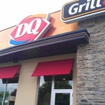 Photo taken at Dairy Queen by Talyse D. on 6/7/2013