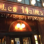 Photo taken at Les Halles by Jonathan Y. on 1/5/2013