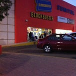Photo taken at Blockbuster by Jaime S. on 12/29/2012