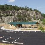 Photo taken at Rocky Face Mountain Recreational Area by Rocky Face Mountain Recreational Area on 5/19/2014