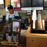 Photo taken at Starbucks by IDB on 4/10/2013