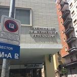 Photo taken at Banca Cívica - Tecnología by Kaan Y. on 5/19/2014