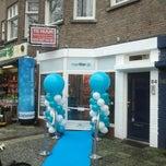 Photo taken at Van Hoytemastraat by Molenaar D. on 3/9/2013