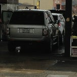 Photo taken at Bennys Car Wash & Oil Change by Jackson A. on 3/18/2013