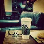 Photo taken at Starbucks by Paul F. on 1/4/2014