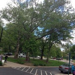 Photo taken at College of Wooster by Joe J. on 5/23/2014