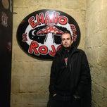 Photo taken at Enano Rojo by Viña M. on 4/3/2013