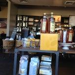 Photo taken at Starbucks by Lorraine G. on 2/1/2013