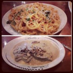 Photo taken at Bella's Italian Cafe by Ray C. on 7/7/2013