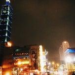 Photo taken at 群益金融大樓 by Jevon O. on 7/21/2014