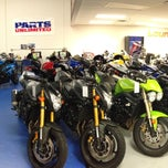 Photo taken at Simply Street Bikes by Simply Street Bikes on 1/8/2014