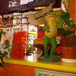 Photo taken at Los Cantaros Taqueria by Ivan S. on 4/14/2013
