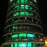 Photo taken at Teluk Intan by Afendy S. on 12/24/2012