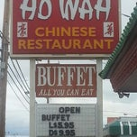 Photo taken at Ho Wah Chinese Buffet by Remy P. on 1/2/2013
