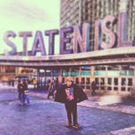Photo taken at Staten Island, NY by PiRATEzTRY on 3/9/2013