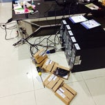 Photo taken at ARC Engineering and Systems Co., Ltd. by เอ๋ เอง on 6/27/2014