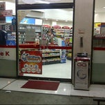Photo taken at Circle K by elly z. on 8/20/2013