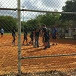 Photo taken at Buddy Baseball by MsP on 2/23/2013
