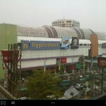 Photo taken at Bandung Indah Plaza (BIP) by Lies Y. on 1/4/2013