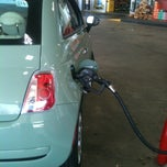 Photo taken at 76 Gas Station by Matthew R. on 3/31/2013