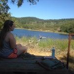 Photo taken at Lake Ilsanjo by David S. on 7/25/2014