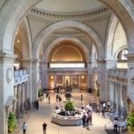 Photo taken at The Metropolitan Museum of Art by Oleksandr M. on 9/4/2013