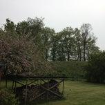 Photo taken at Haseldorf by Arne on 5/16/2013