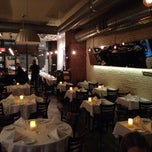 Photo taken at Osteria Il Paiolo by Sage Y. on 12/14/2013