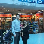 Photo taken at Jacksonville International Airport USO by Michelle R. on 3/23/2015