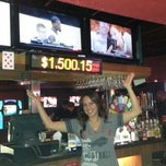 Photo taken at Time-Out Sports Bar & Grill by Joe D. on 12/4/2013