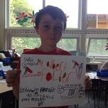 Photo taken at Shawsheen School by Jim G. on 5/16/2014