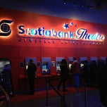 Photo taken at Scotiabank Theatre by Anatoly R. on 2/6/2013