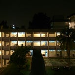 Photo taken at Kolej Perindu 3 by Ahmad f. on 11/18/2013