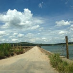 Photo taken at Represa Itupararanga by Simone G. on 2/12/2013