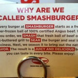 Photo taken at Smashburger by Lance on 7/5/2013