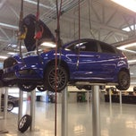 Photo taken at Lexus of Henderson by Philip H. on 8/30/2014