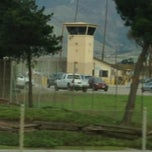 Photo taken at CTF-Soledad State Prison by Cal A. on 12/28/2012