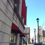Photo taken at Bank of America by Lindsey E. on 4/12/2014
